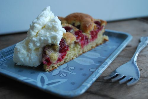 Rasp cake 4